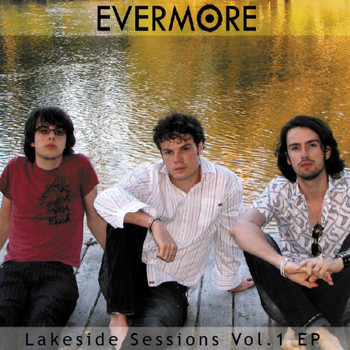 EVERMORE - Lakeside Sessions Vol 1 EP