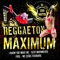 Reggaeton Latino Band - Reggaeton Maximum