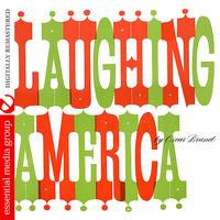 Oscar Brand - Laughing America (Digitally Remastered)