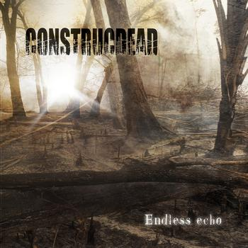 Construcdead - Endless Echo - Limited Edition