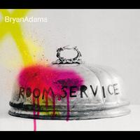 Bryan Adams - Room Service (Int'l 2 Tracks)