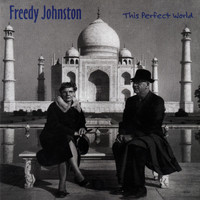 Freedy Johnston - This Perfect World