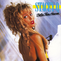 Stacey Q - Better Than Heaven