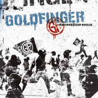 Goldfinger - Disconnection Notice Bonus Tracks