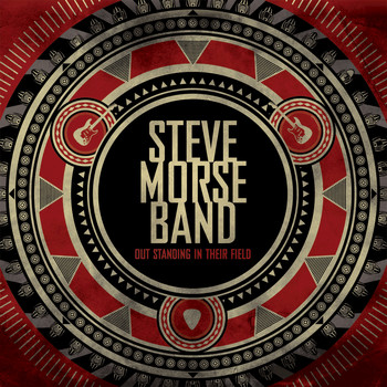 Steve Morse - Out Standing In Their Field