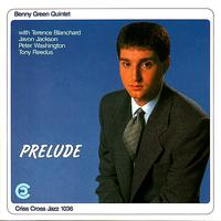 Benny Green - Prelude