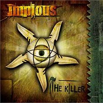 Impious - The Killer