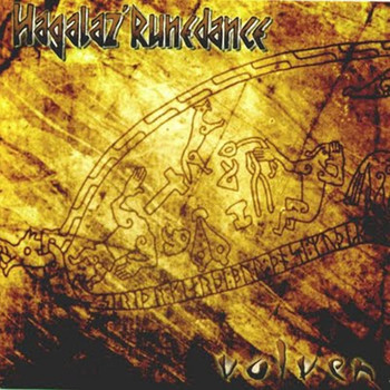 Hagalaz' Runedance - Volven / Urd - That Witch Was