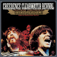Creedence Clearwater Revival - Chronicle: 20 Greatest Hits (Ecopac)
