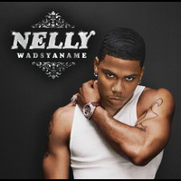 Nelly - Wadsyaname (Int'l 2Trk)