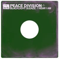 Peace Division - Blacklight Sleaze