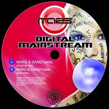 Mars - Digital Mainstream