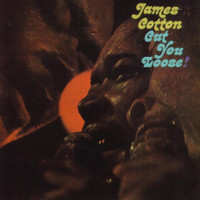 James Cotton - Cut You Loose!