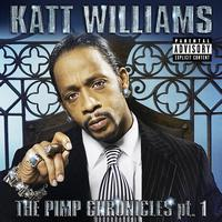 Katt Williams - The Pimp Chronicles Pt. 1 (Explicit)