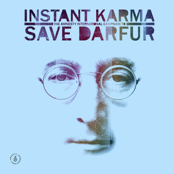 Various Artists - Instant Karma: The Amnesty International Campaign To Save Darfur [The Complete Recordings] (Audio Only [Explicit])