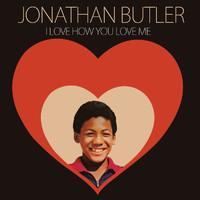 Jonathan Butler - I Love How You Love Me