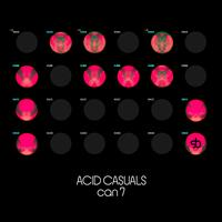 Acid Casuals - Can 7