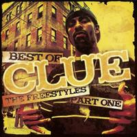 DJ Clue - Best Of The Freestyles Vol. 1