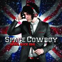 Space Cowboy - Digital Rock Star (International Version)