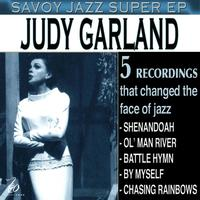 Judy Garland - Savoy Jazz Super EP