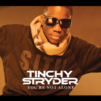 Tinchy Stryder - You're Not Alone