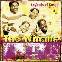 The Winans - Legends Of Gospel: The Winans