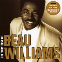 Beau Williams - The Very Best Of Beau Williams