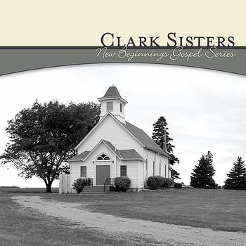 The Clark Sisters - New Beginnings - EP