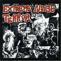 Extreme Noise Terror - A Holocaust in Your Head/ In It for Life