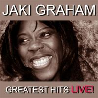 Jaki Graham - Greatest Hits Live