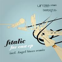 Fitalic - Far East EP