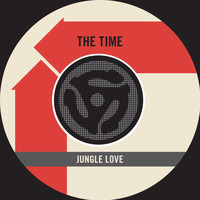 The Time - Jungle Love (45 Version) / Oh, Baby