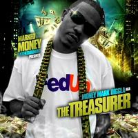 Money Mark - The Treasurer (Explicit)