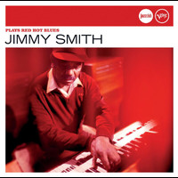 Jimmy Smith - Plays Red Hot Blues (Jazz Club)