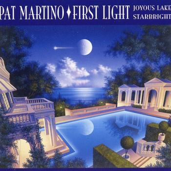 Pat Martino - First Light