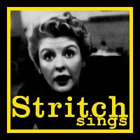 Elaine Stritch - Stritch Sings