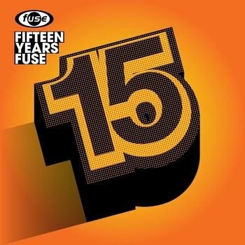 Various Artists - 15 Years Fuse