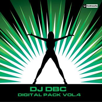 Dj Dbc - Dj Dbc Digital Pack Vol.4