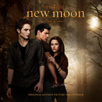 The Twilight Saga: New Moon - The Twilight Saga: New Moon Original Motion Picture Soundtrack