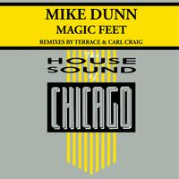Mike Dunn - Magic Feet