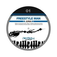 Freestyle Man - Juna