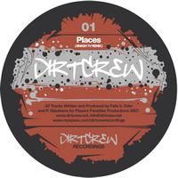 Dirt Crew - Places / Deep (We Are) Remixes