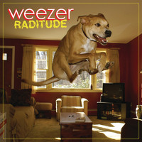 Weezer - Raditude (International Version)