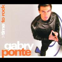 Gabry Ponte - Time To Rock