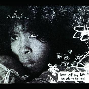 Erykah Badu - Love Of My Life (Ode To Hip Hop) (Int'l Comm Single)