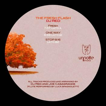 DJ Red - The Fresh Flash