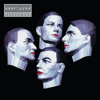 Kraftwerk - Techno Pop (2009 Remaster)