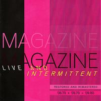 Magazine - Live and Intermittent