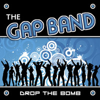 The Gap Band - Drop the Bomb (Live)