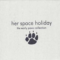 Her Space Holiday - The Early Paws Collection